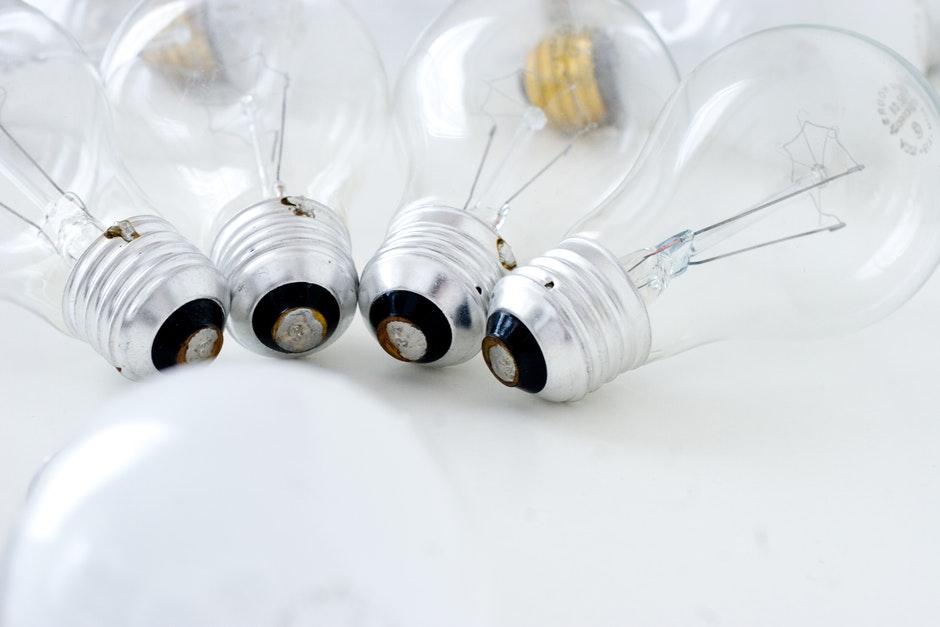 Лампа накаливания. Лампочка Ильича